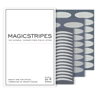 Magicstripes Eyelid Lifting Trial Pack S+M+L 96 шт