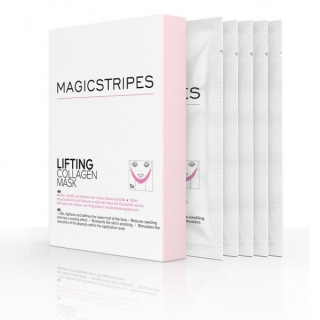 Magicstripes Lifting Collagen Mask Box 5 шт