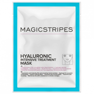 Magicstripes Hyaluronic Intensive Treatment Mask Sachet 1 шт