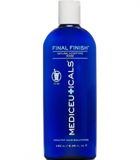 Mediceuticals Final Finish Rinse Conditioner