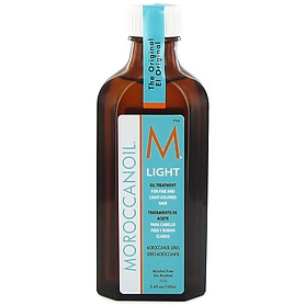 MoroccanOil Light Oil Treatment 25 мл