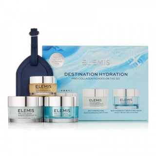 Elemis Kit Pro-Collagen Heroes On The Go
