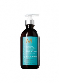 MoroccanOil Hydrating Styling Cream 300 мл