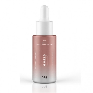 PSA Goals Multi Acids & Probiotics Perfecting Night Serum 30 мл