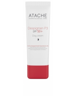 Atache Despigmen  Day P3 SPF 50+