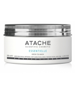 Atache Essentielle Reaffirming Mask Green Tea