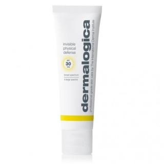 SPF 30 Dermalogica Invisible Physical Defense 50 мл