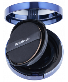 CUSKIN CLEAN-UP SKINFIT CUSHION PACT (SPF 50+ / PA+++)