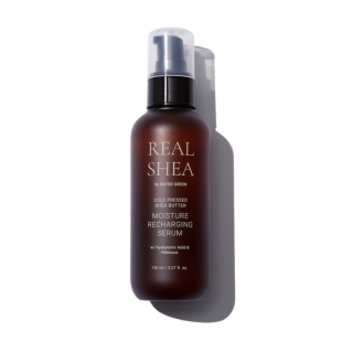 Rated Green Real Shea Moisture Recharging Serum 150 мл