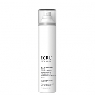 ECRU NY Silk Nourishing Spray Leave-In-Conditioner