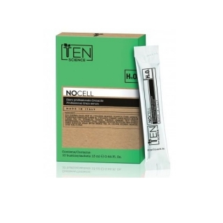 TEN No cell Professional Drain Serum 10x13 мл