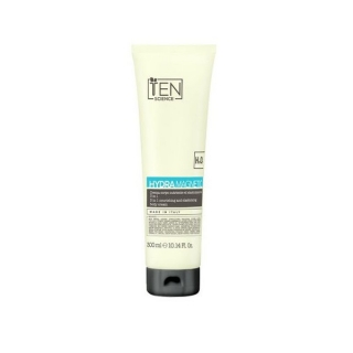 TEN Magnetic Nourishing Body Cream 300 мл