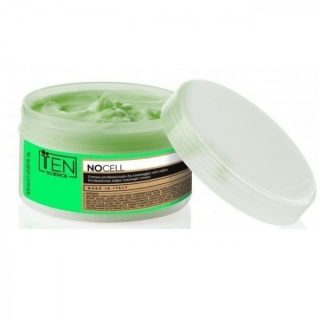 TEN Nocell Professional Algae Massage Cream 400 мл