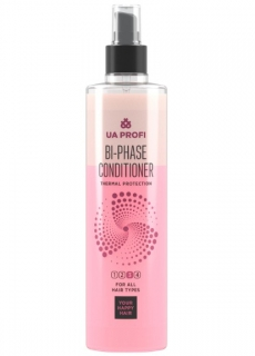 UA Profi BI-PHASE CONDITIONER thermal protection for all hair types