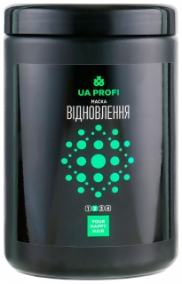 UA Profi Mask Renewal For Damaged Hair