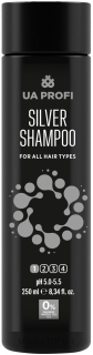 UA Profi Silver Shampoo For All Hair Types pH 5.0-5.5