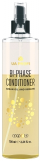 UA Profi Bi-Phase Conditioner Argan Oil And Keratin