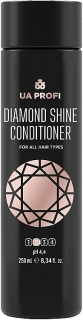 UA Profi Diamond Shine For All Hair Types Conditioner