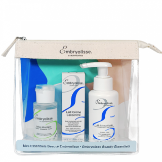 Embryolisse Travel Pouch Kit