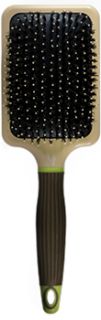 Macadamia Paddle cushion brush