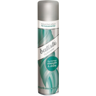 BATISTE DRY SHAMPOO STRENGTH & SHINE 200 мл