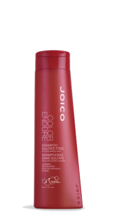 JOICO Color endure shampoo for long lasting color 300 мл