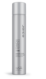 JOICO Style & finish design works shaping spray-hold-3 300 мл