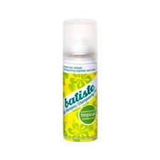 Batiste Shampoo Coconut & Exotic Tropical 50 мл