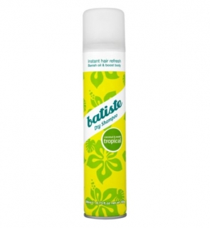 Batiste Shampoo Coconut & Exotic Tropical 200 мл