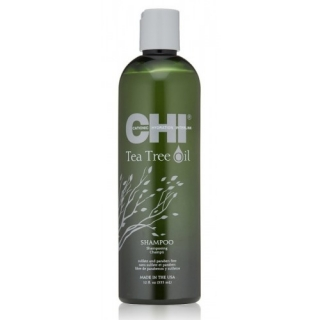 CHI Tea Tree Oil Shampoo 355 мл