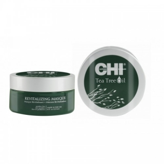 CHI Tea Tree Oil Revitalizing Masque 237 мл