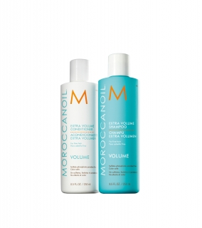 MoroccanOil Extra Volume Conditioner 250 мл
