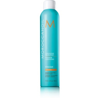 MoroccanOil Luminous Strong Flexible Hold Hairspray 330 мл