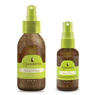 Macadamia Healing oil treatment Spray 60 мл