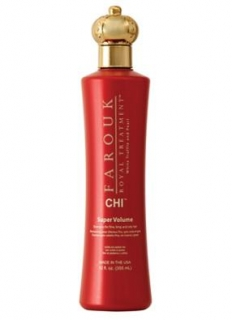 CHI Farouk Royal Treatment Super Volume Shampoo 355 мл
